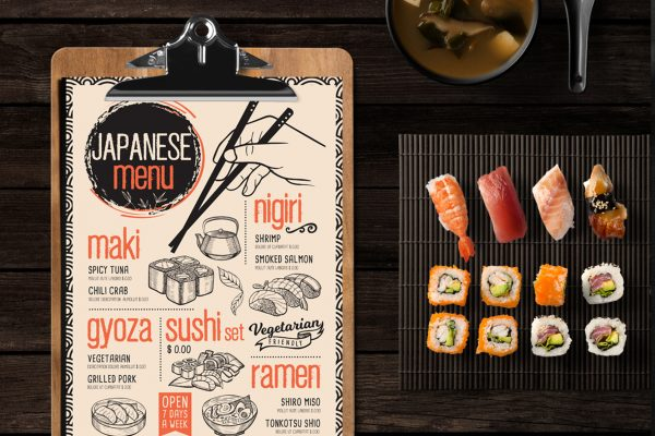 asian-sushi-food-menu-template-restaurant-card