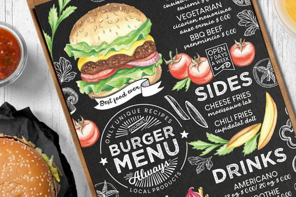 burger-food-menu-template-restaurant-flyer.