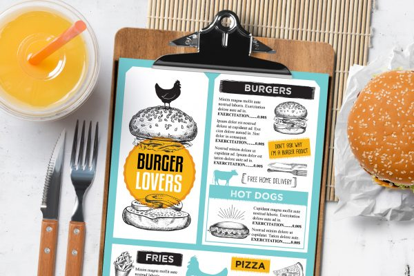 burger-food-menu-template-restaurant-vintag
