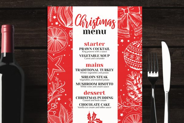 christmas-food-menu-party-template-restaurant-design-festive-red
