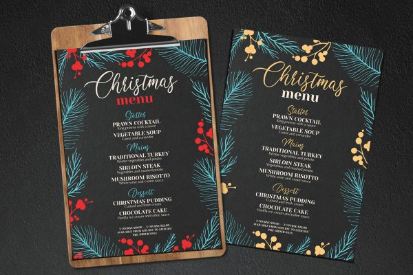 christmas-food-menu-template-party-restaurant-design-festive-chalkboardchristmas-food-menu-template-party-restaurant-design-festive-chalkboard