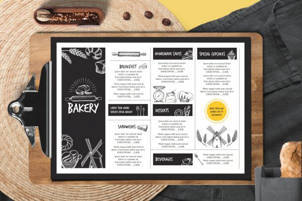 coffee-food-menu-template-restaurant-bakery-coffeehouse