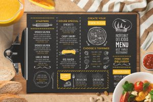food-menu-restaurant-drink-template-psd-card-flyer