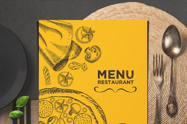 food-menu-restaurant-drink-template-psd-card-cafe