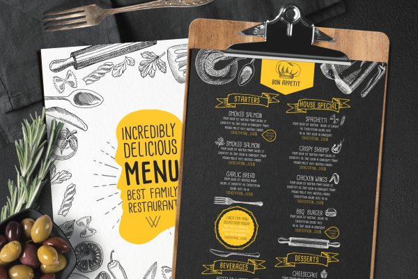 ood-menu-restaurant-drink-template-psd-card-design