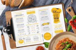 food-menu-restaurant-drink-template-psd-card-design