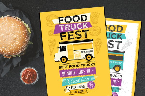 food-truck-menu-template-burger-poster-retro