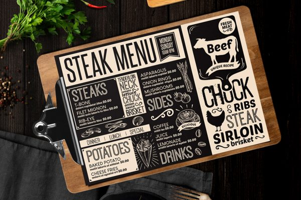 meat-steak-food-menu-flyer-template-restaurant