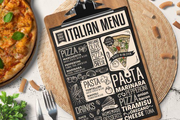 pizza-food-menu-template-restaurant-italian-flyer