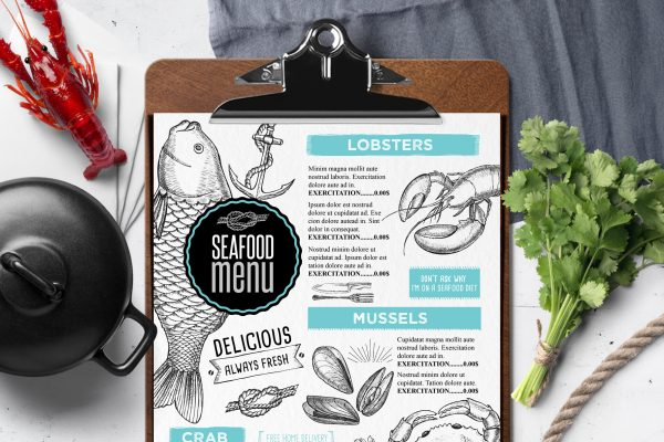 seafood-fish-menu-template-restaurant-retro