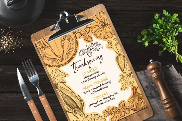 thanksgiving-food-menu-template-restaurant-pumpkin