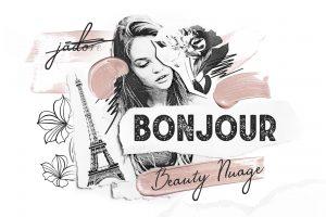 font-script-overview-logo-branding-french-grunge-retro